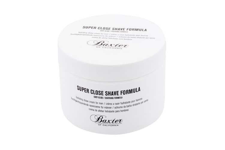Baxter Of California Super Close Shave Formula - 240ml