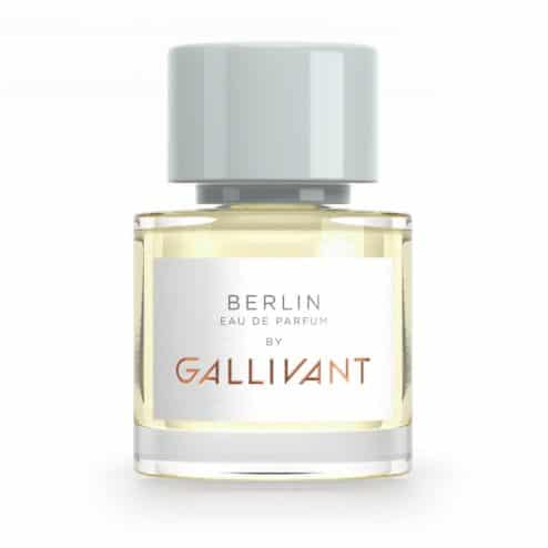 Gallivant Eau De Parfum – Berlin – 30ml